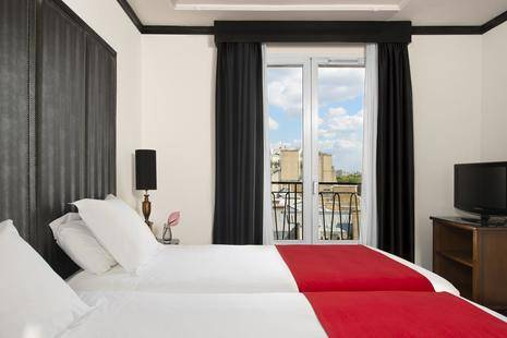 Melia Paris Tour Eiffel (Ex. Royal Alma)