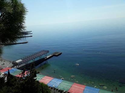 Санаторий Морской Прибой