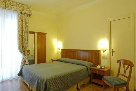 Majestic Alassio Hotel
