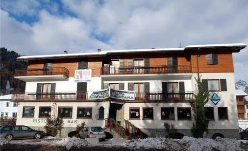 Baita Montana Hotel