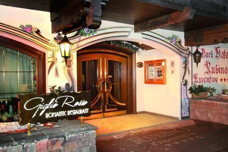 Rubino Park Hotel & Club
