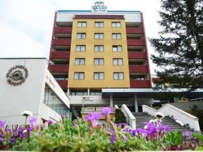 Devin Spa Hotel