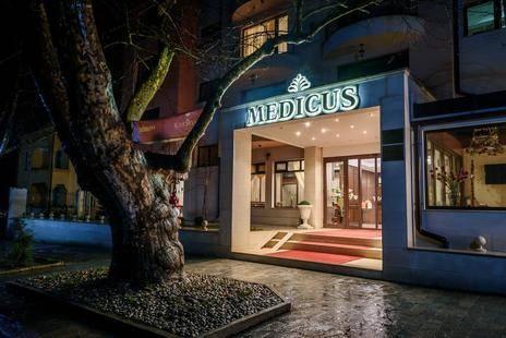 Medicus Balneohotel
