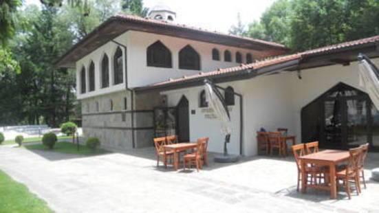 Orpheus Devin Hotel