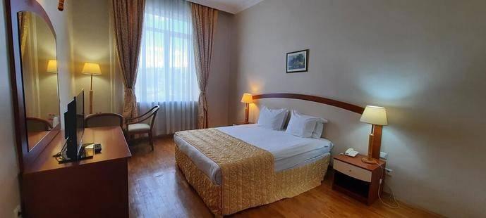 Ramada Plovdiv Trimontium Hotel