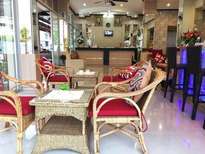 Baan Ketkaew Guest House 1