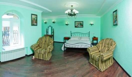 Отель Первый Доходный Дом