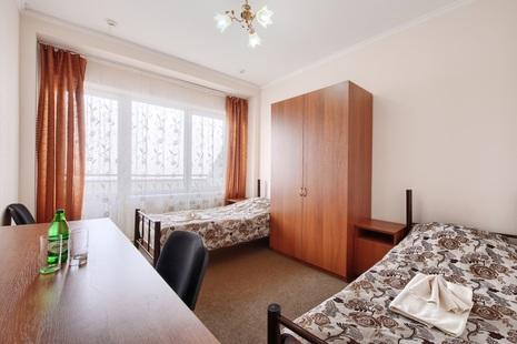 Отель Машук