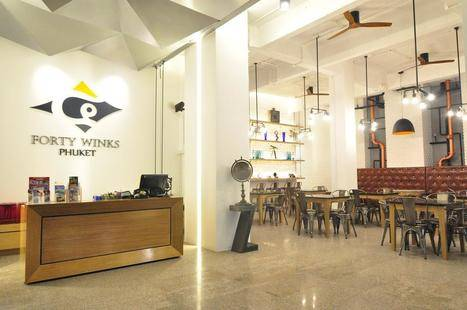 Forty Winks Phuket Hotel