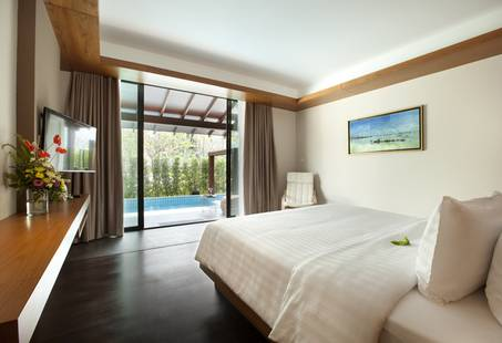 Baywater Resort