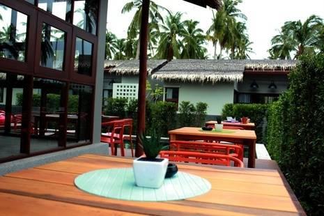 Floral Hotel Pool Villa Baan Talay Pool Villa ( Ex. Floral Hotel Pool Villa )