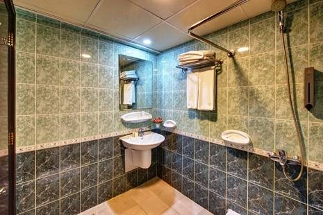 Nihal Residency Hotel Apartment (Ex.Fortune Hotel Apartment)