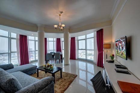 Emirates Grand Hotel Apartment
