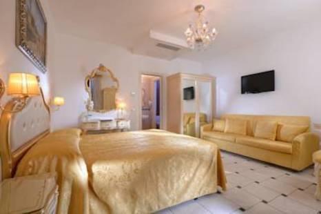 Ca Marinella Hotel