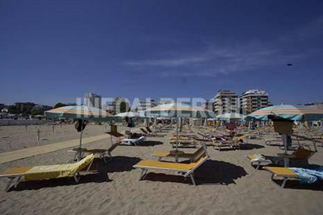 Spiaggia Marconi Hotel