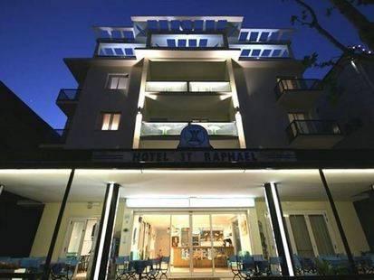 Saint Raphael Hotel