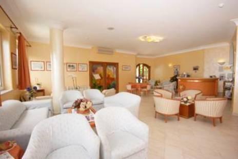 Capizzo Hotel