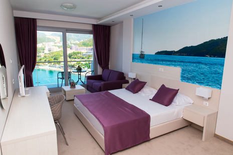 Ponta Nova Hotel