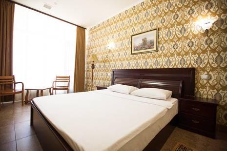 Отель Кристи