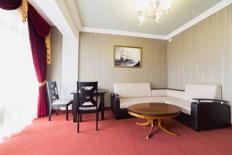 Отель Ани