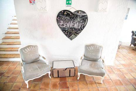 Borgo Di Fiuzzi & Spa