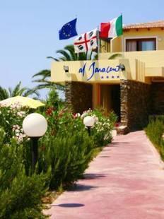 Al Saraceno Hotel