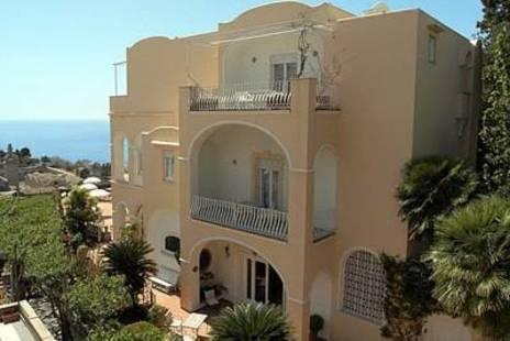 Flora Capri Hotel