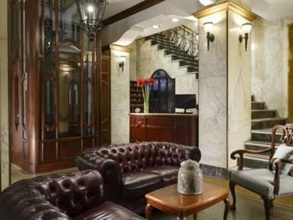 Continental Genova Hotel