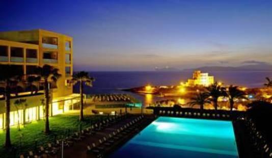 Carlos V Hotel