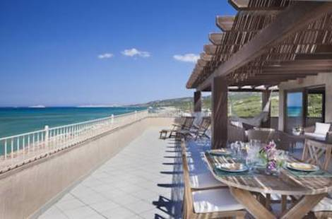 Le Dune Resort & Spa