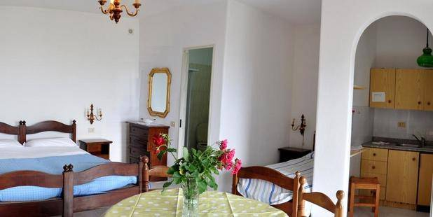 Residence Villa Teresa