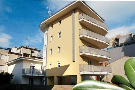 Apartments Bellarosa