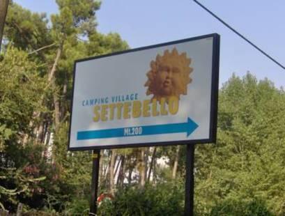 Village Settebello