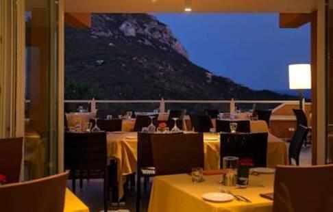 Torre Di Cala Piccola Hotel