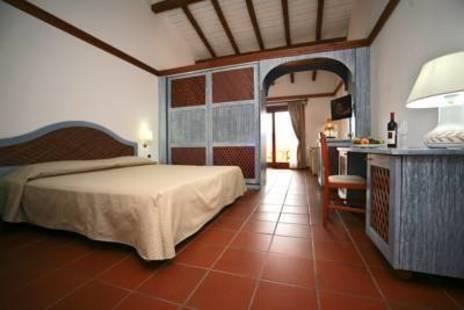 Domina Home Palumbalza Hotel