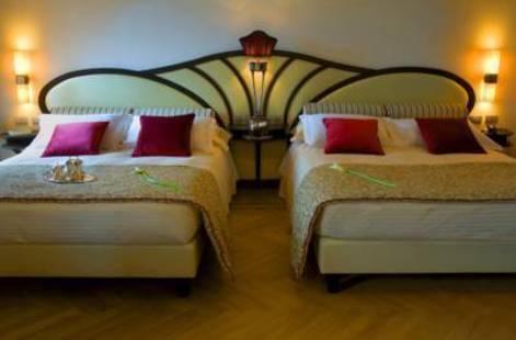 Grand Hotel Savoia