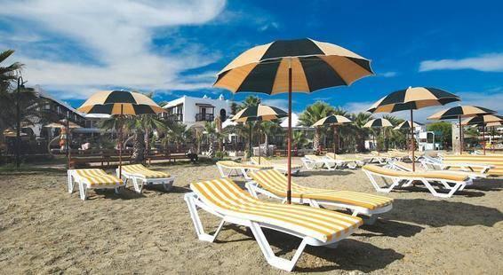 Costa Bianca Hotel