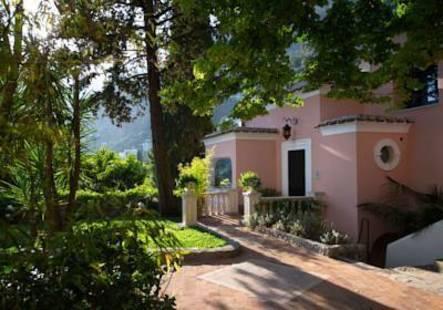 Villa Treville