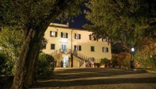 Cortona Resort & Spa
