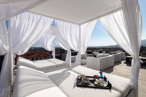 Montecatini Palace Hotel