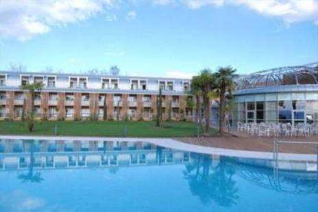 Corte Valier Hotel