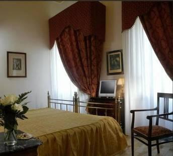 Villa Las Tronas & Spa