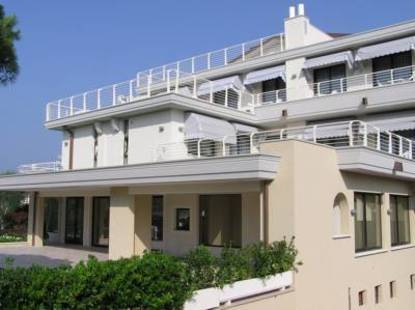Porto Azzurro Hotel