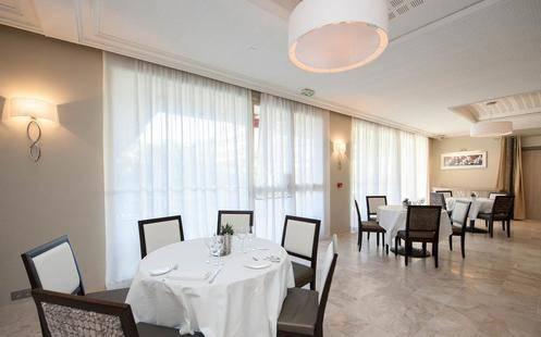 Les Strelitzias Hotel
