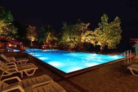 Koh Chang Lagoon Resort