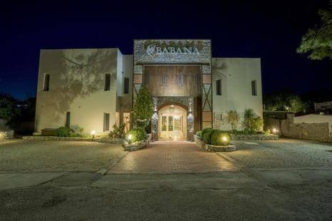 Babana Hotel