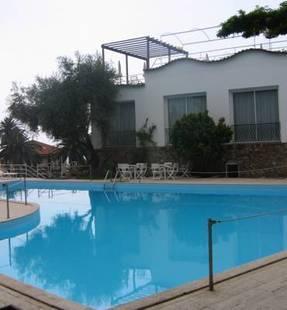 Moresco Hotel