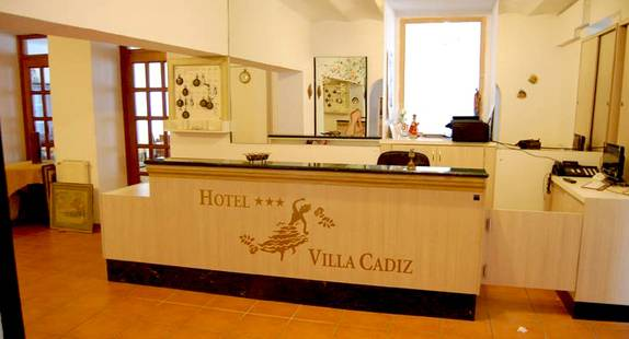 Villa Cadiz