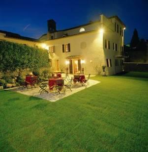 La Bagnaia Resort Golf & Spa