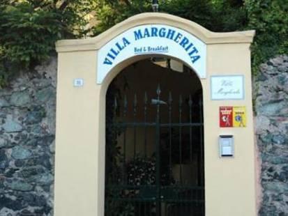 Villa Margherita By The Sea